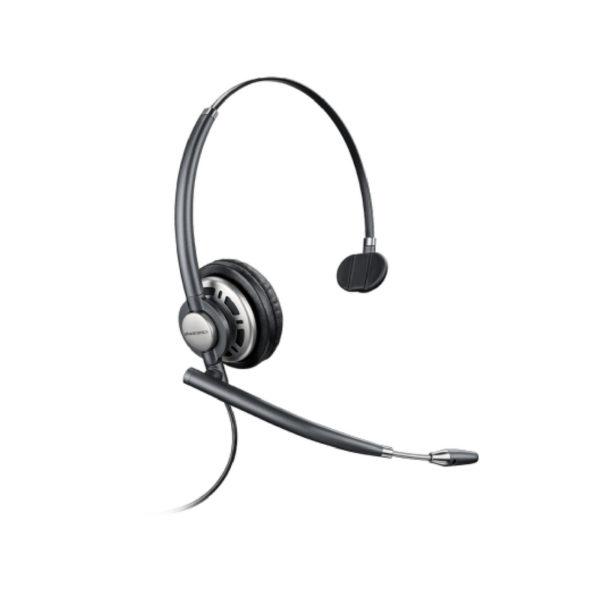 Plantronics HW710 EncorePro Wideband Monaural Headset