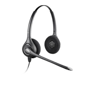 Plantronics SupraPlus Binaural Headset