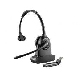 Plantronics Savi W410 M Headset