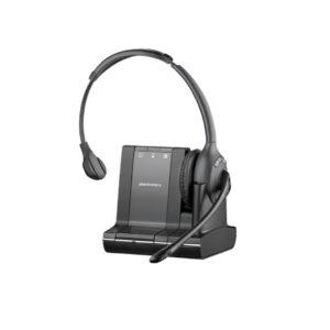 Plantronics Savi W710 M Wireless Headset