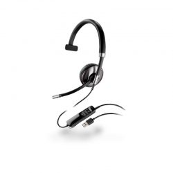 Plantronics Blackwire C710 Corded USB Headset
