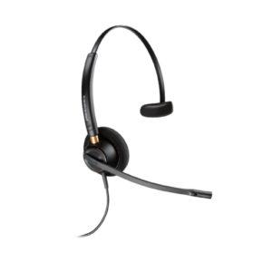 Plantronics EncorePro HW510 Wideband Corded Headset