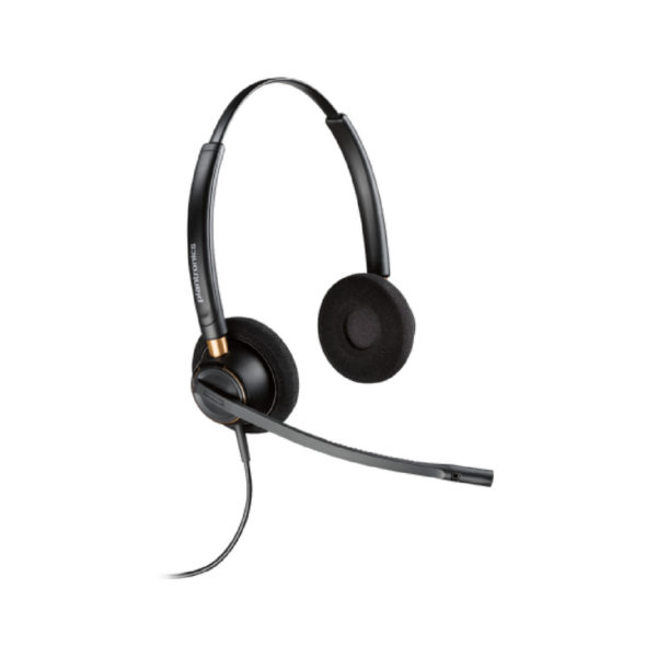 Plantronics EncorePro HW520 Head Wideband
