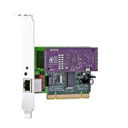 TE122B Single Span PR ISDN (E1) 3.3V / 5.0V PCI Card with VPMADT032