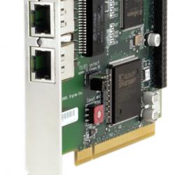 TE210P Dual Span PR ISDN (E1) 3.3V PCI Card