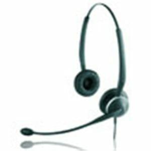 Jabra GN 2100 Flex w. Telecoil