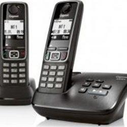 Siemens A420A DUO Gigaset Handset Duo Pack
