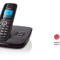 Siemens A510 Gigaset Handset without Answering Machine