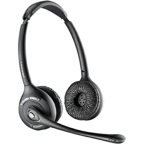 Plantronics Additional Spare Headset