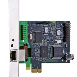 TE121P Single Span PR ISDN (E1) PCI-e Card