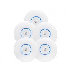 Ubiquiti UniFi AP AC 5 Pack Long Range