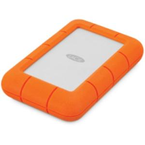 LACIE LAC9000633 - 4TB RUGGED MINI USB3.0 PORTABLE DRIVE