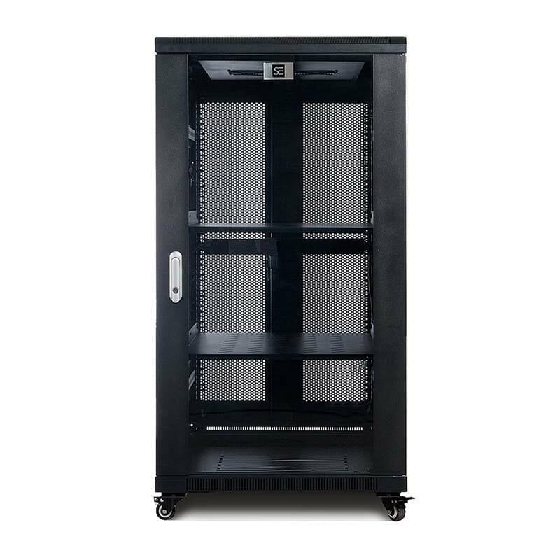 Pre Assembled Kitchen Cabinets Online: Serveredge CBN-22RU-61FS