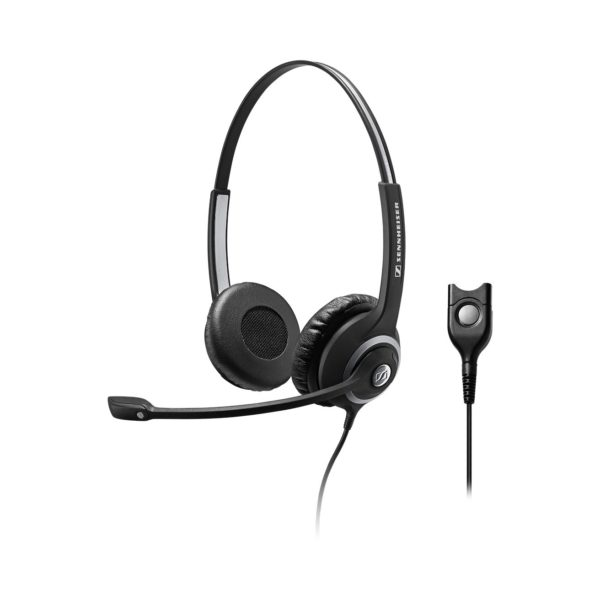 Sennheiser Circle SC 260 Professional Wired Headset