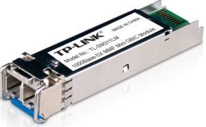 TP-Link SM311LM SFP Module Multi-Mode MiniGBIC Module