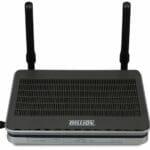 Billion BiPAC 8900AX-2400 Wireless-AC 2400Mbps 3G/4G LTE VDSL2/ADSL2+ VPN Firewall Router