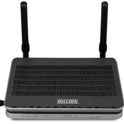 Billion BiPAC 8900AX-2400 Wireless-AC 2400Mbps 3G/4G LTE VDSL2/ADSL2+ VPN Firewall Router
