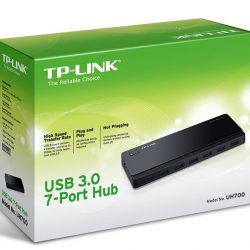 TP-Link UH700 USB 3.0 7-Port Hub
