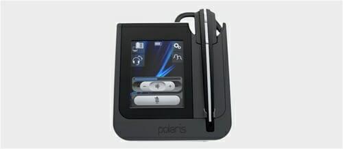 Polaris HD Wireless Headset For Cisco Telephones