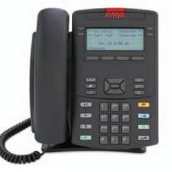 Avaya 1120E IP Deskphone