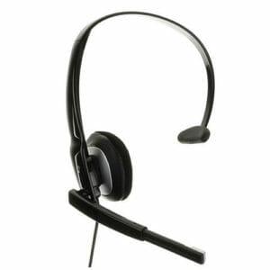 Plantronics Blackwire C310 Monaural USB PC Headset