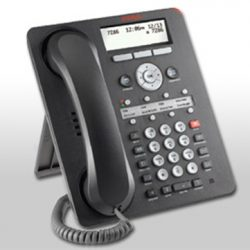Avaya IP PHONE 1608 I BLACK