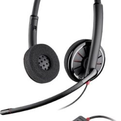 Plantronics Blackwire C320 M Stereo USB Headset