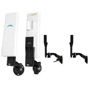 Ubiquiti NanoStation Wall Window Mount