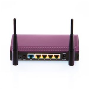 DOVADO PRO: 4G Evolved - World's Fastest 4G Router