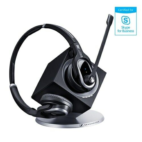 Sennheiser DW Pro 2 ML Wireless DECT Headset
