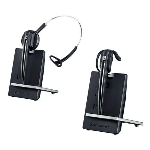 Sennheiser D10 Phone Wireless Headset