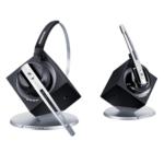 Sennheiser DW Office ML Wireless Headset (DW10ML) – Microsoft Lync & Skype for Business