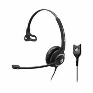 Sennheiser SC 230 Corded Monaural Headset