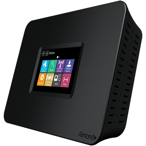 Securifi Almond+ Wireless Router and Home Automation