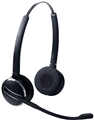 Spare 9460 Duo Headset, Headset ONLY, 1 PCS