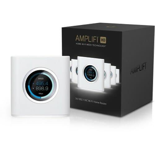 Ubiquiti AmpliFi HD MESH Router