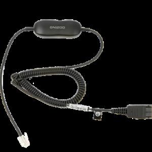 Jabra GN 1200 Smart Jabra Cord