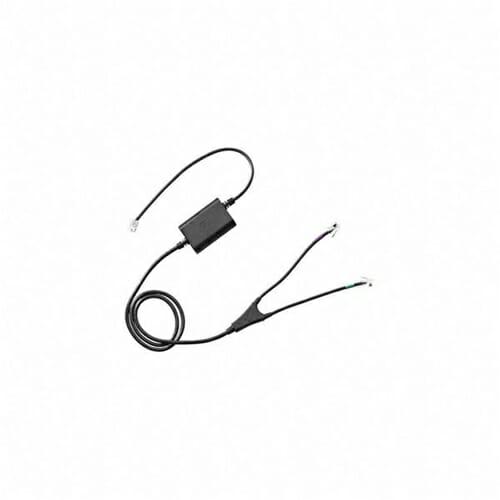 Sennheiser CEHS-AV 04 Avaya Adapter Cable for Electronic Hook Switch