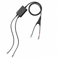 """Sennheiser CEHS-CI 01 Cisco adapter cable for electronic hook switch - """"G"""" versions"""