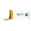 Sennheiser Spare battery; DW Office, Pro 1, Pro 2 and D 10. Also for MB Pro range. (DW BATT 03)