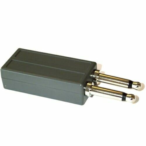 Sennheiser Two Prong Adapter APP1