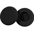 Sennheiser Acoustic Foam ear pads, medium for CC 540 + SH 350 - HZP 22