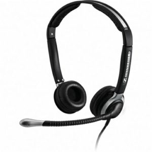 Sennheiser CC 520 Over the Head Binaural Headset