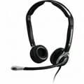 Sennheiser CC 520 Over the head, binaural headset, no noise cancelling