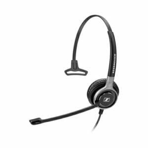 Sennheiser Century SC 632 Monaural Wired Headset