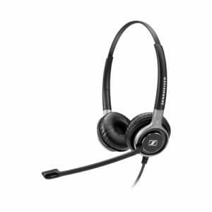 Sennheiser Century SC 662 Binaural Wired Headset