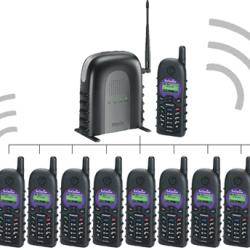 SP935-SIP-Ten Pack X - 10 IP lines + 1 pstn line -1 x SIP SP935 base unit