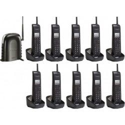 SP922-SIP-Ten Pack X 10 - IP lines + 1 pstn line - 1 x SIP SP922 base unit