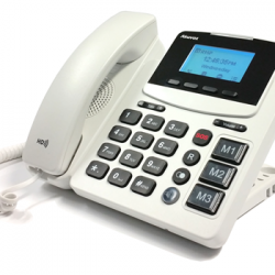AKUVOX IP Big Button Phone with PoE