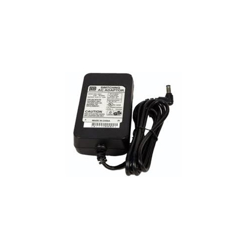 SIPPWR5V.6A AU - Power Adaptor 5V / 0.6A for Yealink T19, T21 & W52 Series IP Phones
